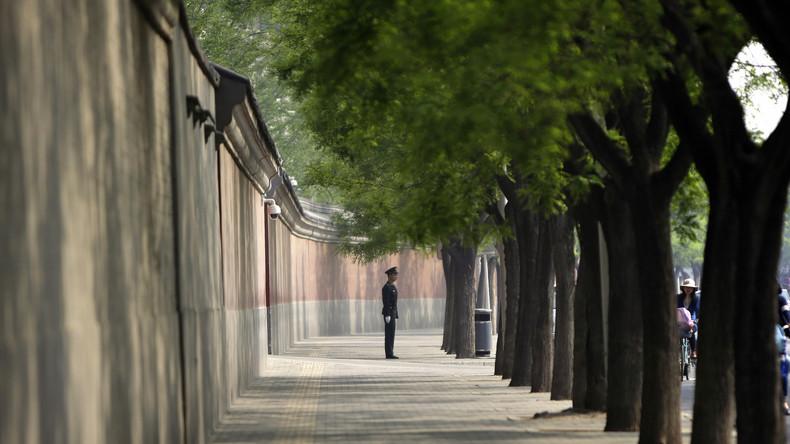 Umschulung mal anders: China setzt 60.000 Soldaten beim Pflanzen von Bäumen ein