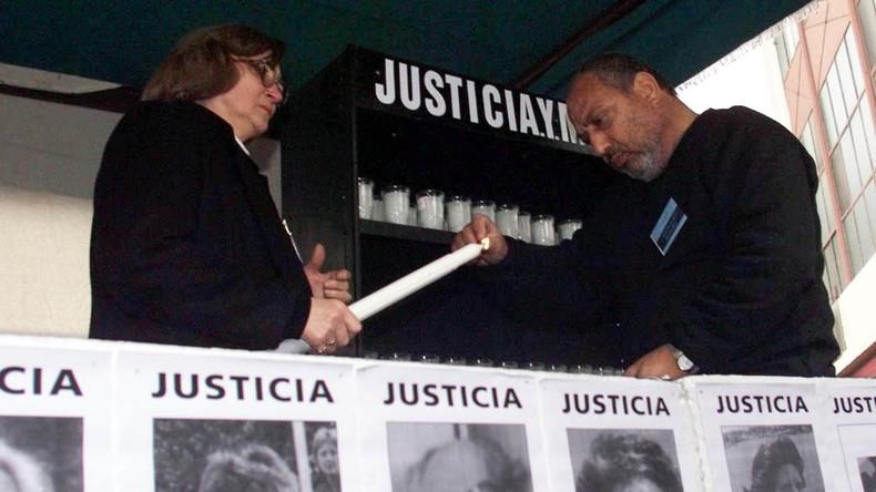 Argentinien: Politisierte Justiz schonte Günstlinge und behinderte Ermittlungen zum AMIA-Anschlag