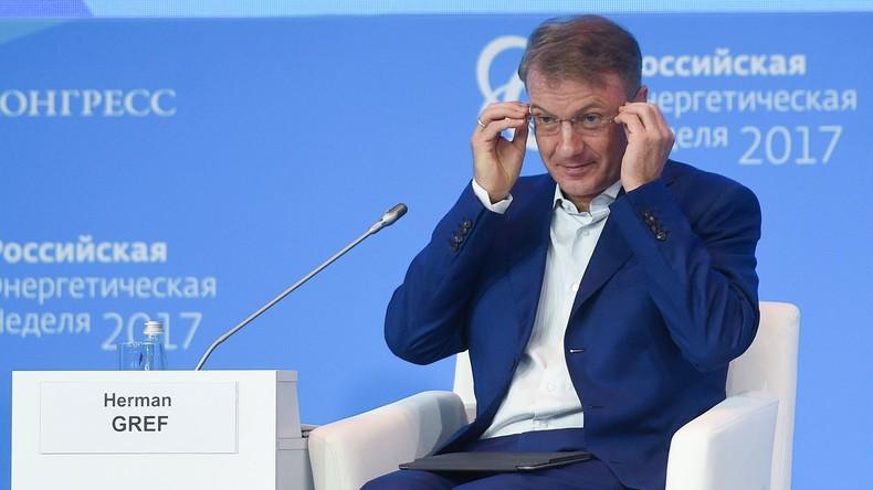 Mitarbeiter versuchen, größte russische Bank illegal in Krypto-Mining-Farm umzuwandeln