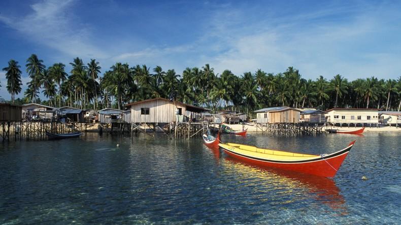 """Keine Äquivalente für """"kaufen"""" und """"stehlen"""": Bisher unbekannte Sprache in Malaysia entdeckt"""