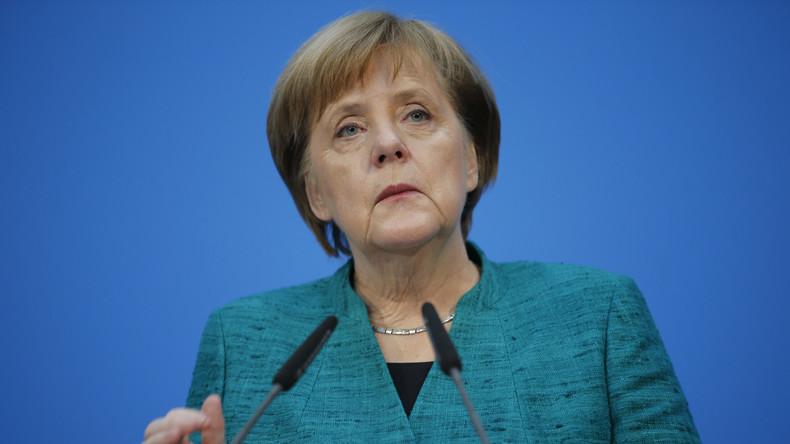 """Schlüsselministerien verschenkt"": Kritik an Angela Merkel wächst in der CDU"