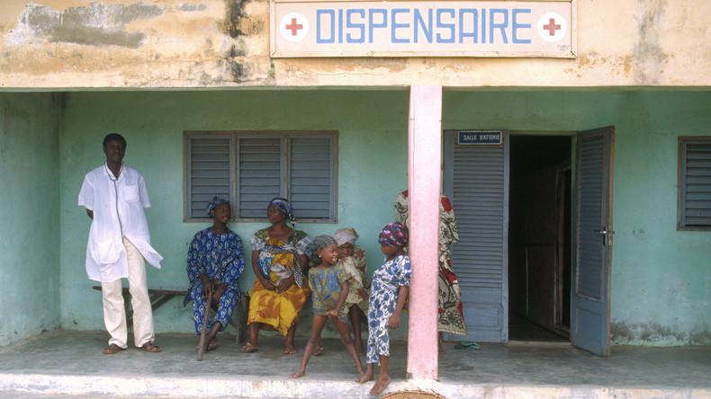 Deutsche Experten helfen bei Verhinderung des Ausbruchs von Lassafieber in Afrika