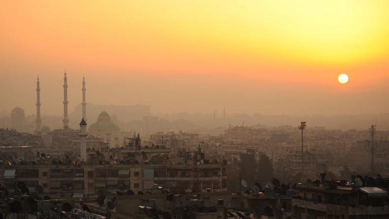 Russlands Verteidigungsministerium verzeichnet Stabilität der Waffenruhe im Nordwesten Syriens