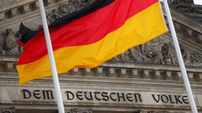 28 Jahre nach Wiedervereinigung: Kein einziger Minister aus neuen Bundesländern im Merkel-Kabinett