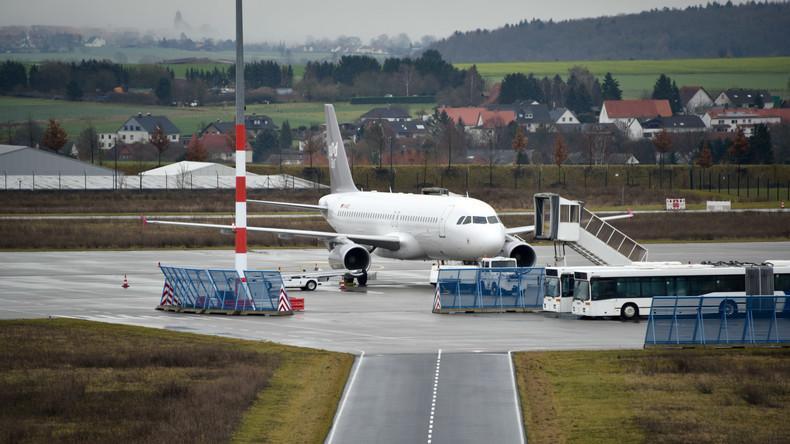 Staatsanwaltschaft verhängt wegen Eurofighter Bußgeld gegen Airbus