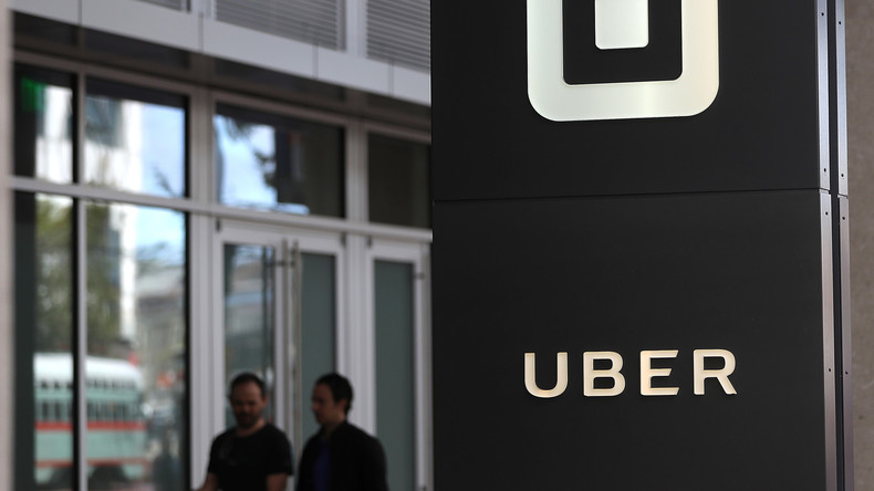 Uber und Google-Schwester Waymo legen Streit um Roboterautos bei