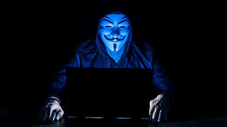 Cyberattacke bei Eröffnungsfeier der Winterspiele