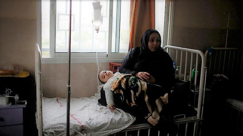 Israelischer Verteidigungsminister: Es gibt keine humanitäre Krise in Gaza - WHO warnt vor Kollaps