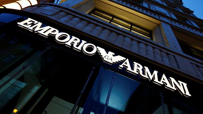 Abc mit Schick: Japanische Schule führt Armani-Uniform für 650 Euro ein
