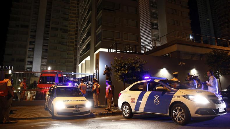 Argentinien: Nach mysteriösem Tod werden posthume Vorwürfe gegen Staatsanwalt laut