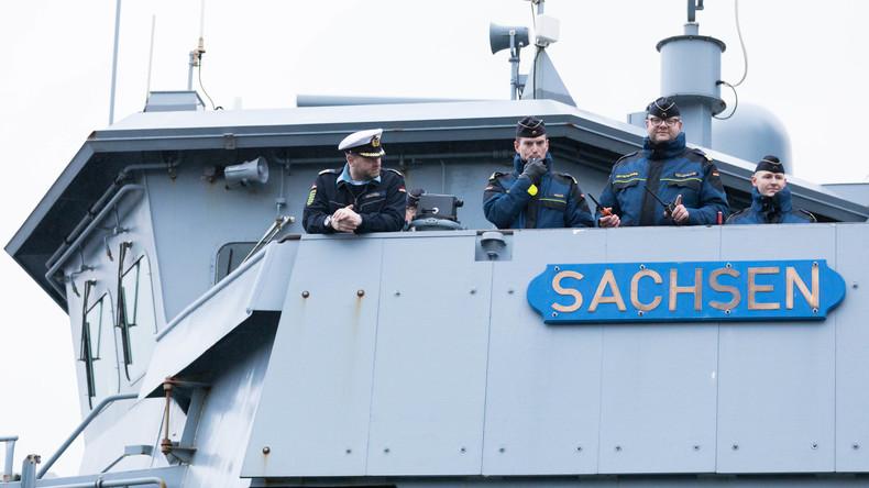 Wehrbeauftragter: Der Marine gehen die einsatzfähigen Schiffe aus