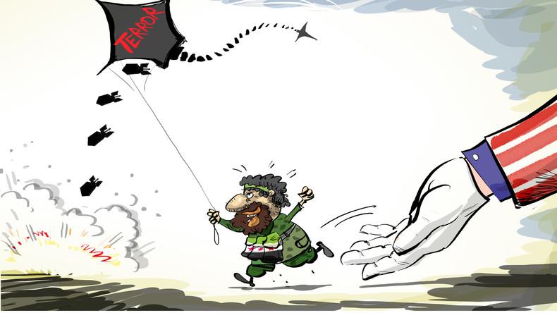 Syrien: Eine Verfassung schreiben, während die Bomben fallen