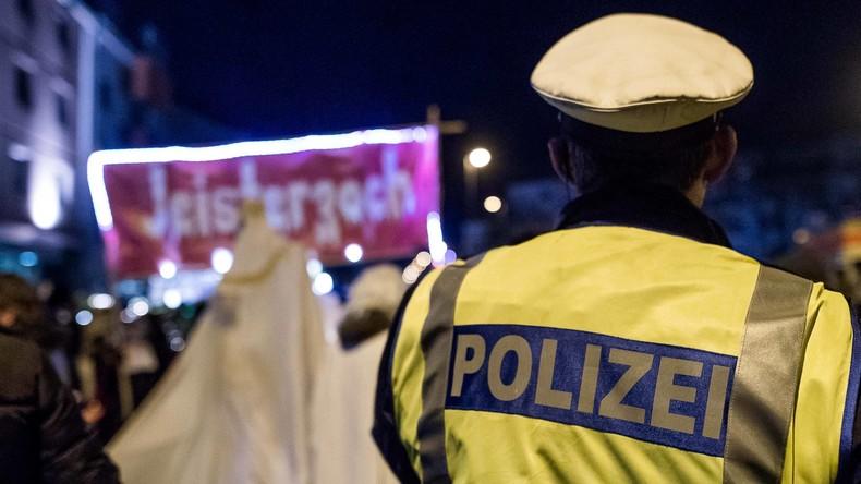 Mutmaßlicher Straßenbahn-Schubser festgenommen: 44-Jähriger soll Polizisten in Köln getötet haben