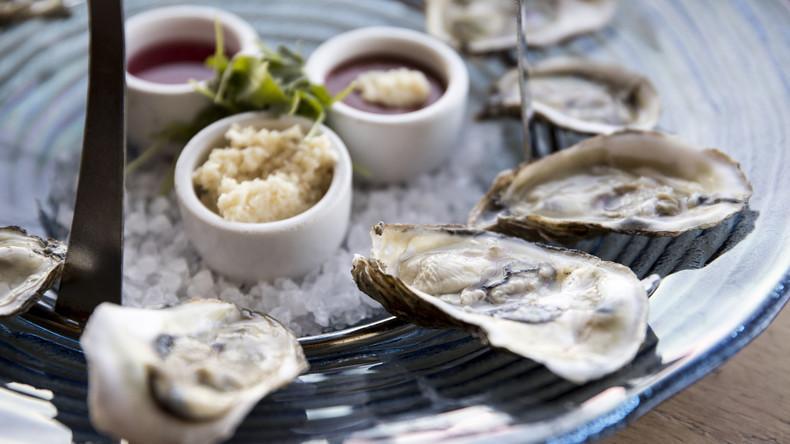 Noroviren entdeckt - Austern aus der Normandie zurückgerufen