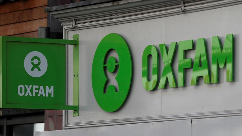 Nicht nur in Haiti: Oxfam-Mitarbeiter veranstalteten Sexparties auch im Tschad