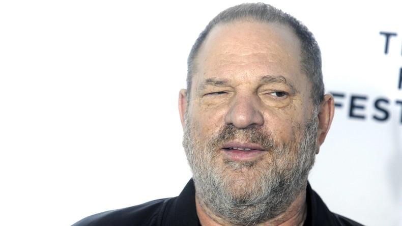 New Yorker Staatsanwaltschaft verklagt Weinstein und dessen Ex-Firma