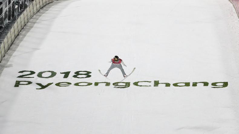 Ticketverkauf für Olympische Winterspiele erreicht 84 Prozent