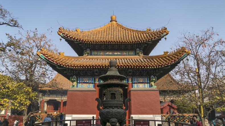 Chinesische Behörden: Religion soll dem Sozialismus angepasst werden