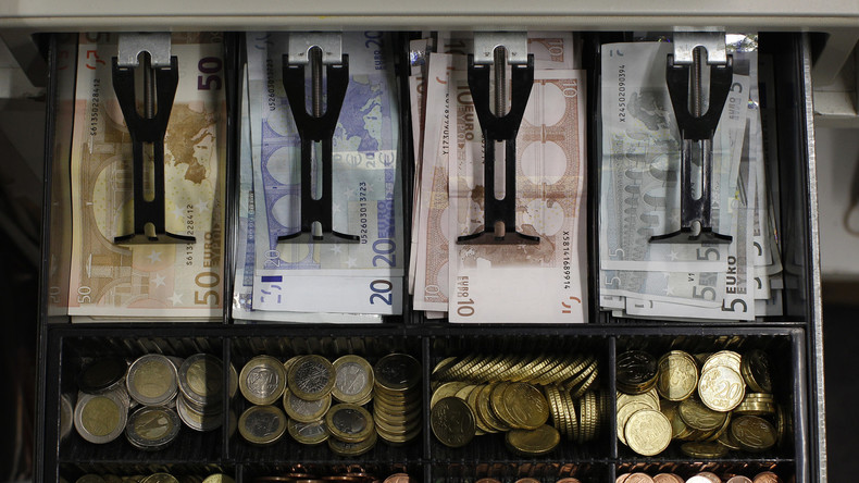Neuer Rekord: Mehr als 581 Millionen Euro für parteinahe Stiftungen in 2017