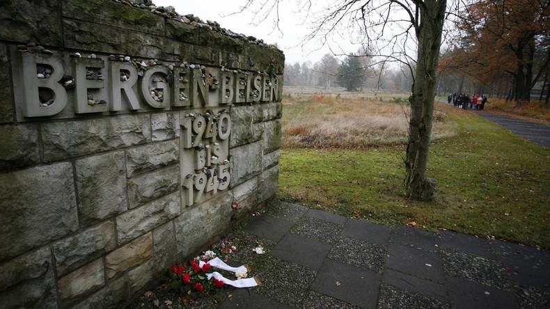 Bergen-Belsen: AfD muss draußen bleiben