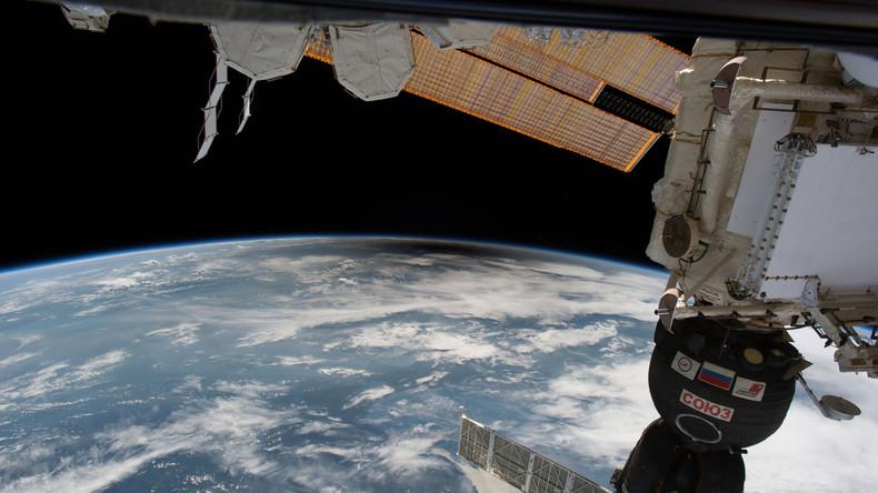 Donald Trump will ISS in private Hände übergeben