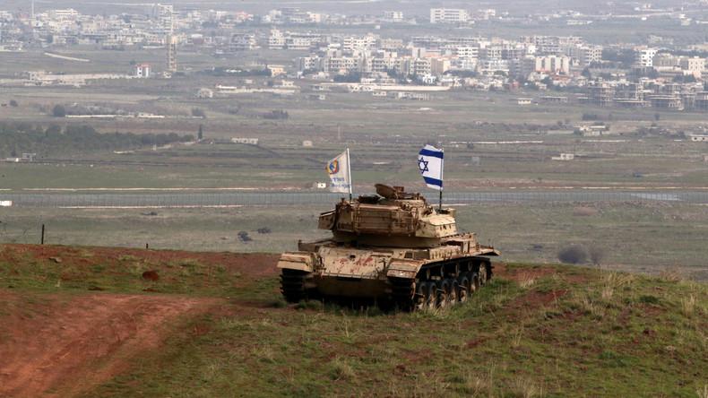 Droht im Nahen Osten ein neuer, großer Krieg?