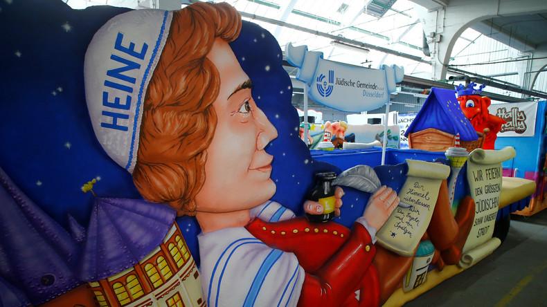 Jüdische Gemeinde schließt sich Düsseldorfer Karneval an