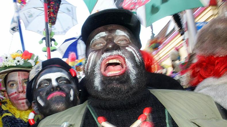 """""""Nacht der Schwarzen"""": Rassismusdebatte um französische Karnevalstradition entfacht"""