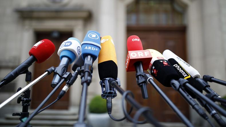 NDR-Rundfunkrat: Programmbeschwerden pauschal abgelehnt?