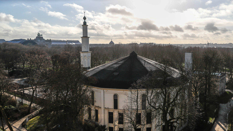 Belgien will keine saudische Kontrolle über Große Moschee von Brüssel mehr