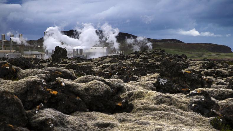 Island braucht bald mehr Energie für Bitcoin-Mining als für Haushalte auf