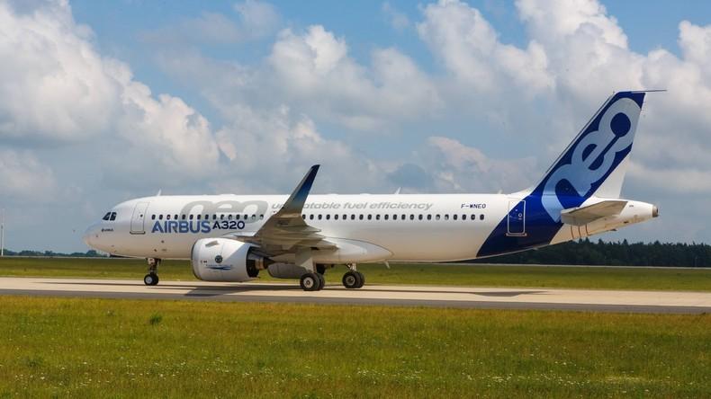 Ein Drittel der neuen A320neo-Jets defekt