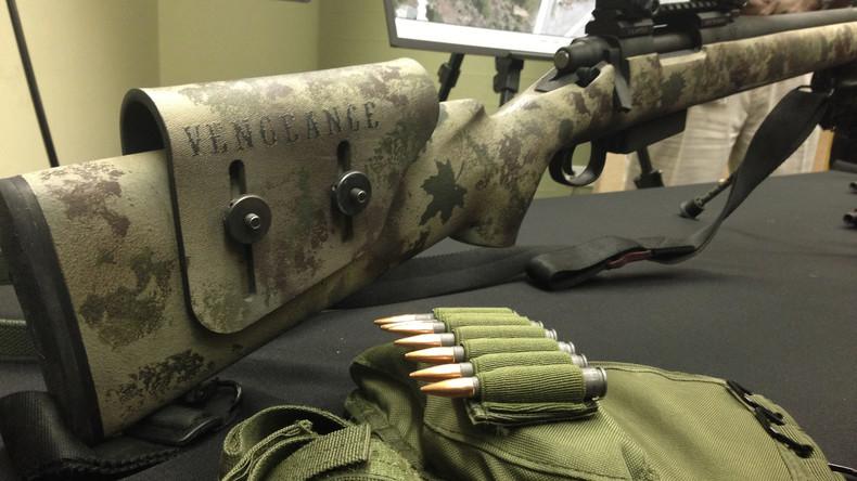 US-Waffenschmiede Remington kündigt Insolvenzantrag an - hohe Schulden und sinkende Verkäufe