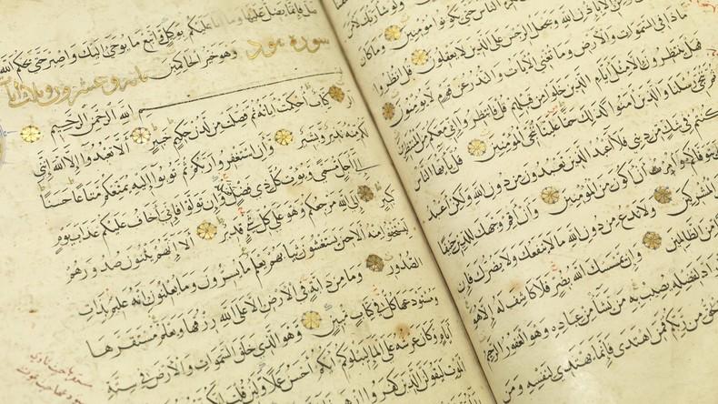 Libanesische Richterin verurteilt Muslime zum Auswendiglernen von Koranversen über Jesus und Maria