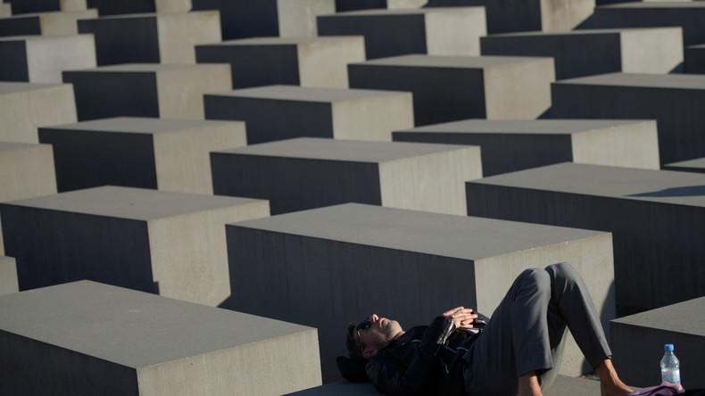 """Studie widerlegt """"Schuldkult"""" in Deutschland und spricht von """"differenzierter"""" Erinnerung"""