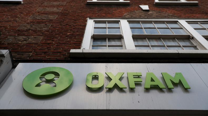 Ex-Managerin der Hilfsorganisation Oxfam: Männer forderten Sex als Gegenleistung für Hilfe
