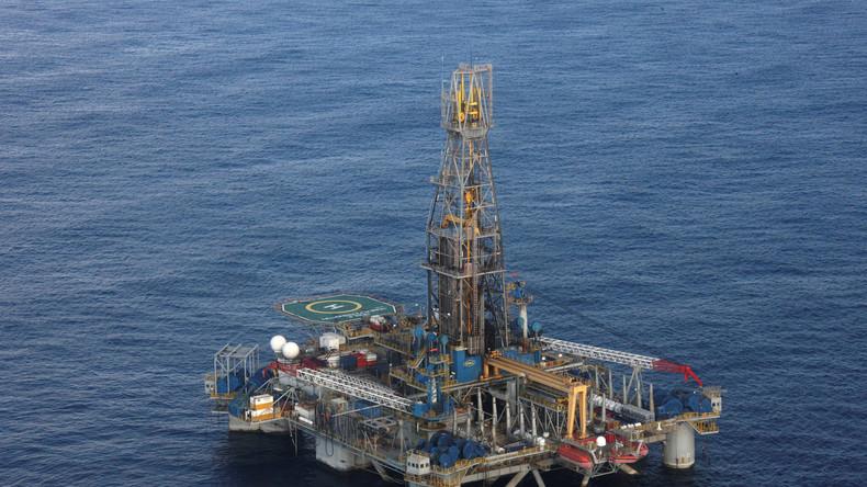 Blockade von Gasbohrungen: Konflikt zwischen Türkei und Zypern spitzt sich zu