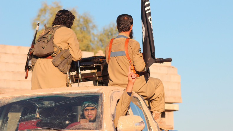 Großbritannien: Technologien gegen IS-Propaganda
