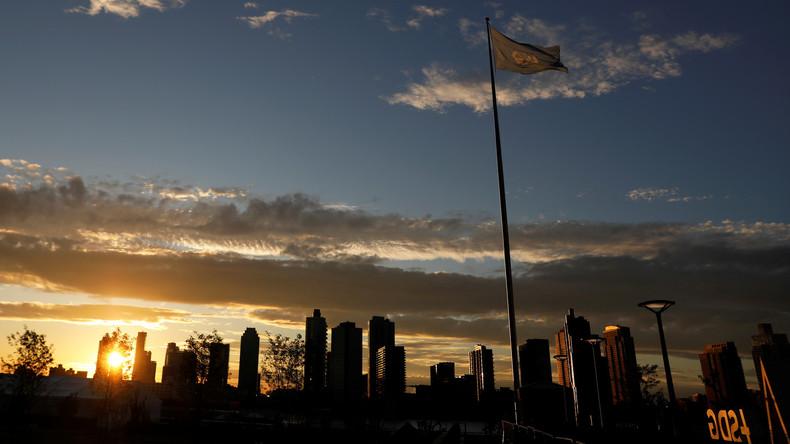 Säumige Beitragszahler: Acht Staaten vorübergehend ohne Stimmrecht in UNO-Generalversammlung