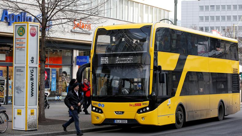 Bessere oder nur viel heiße Luft? - Bundesregierung erwägt Einführung von kostenlosemNahverkehr