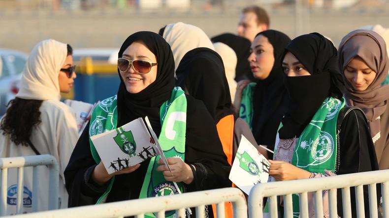 Saudische Staatsanwaltschaft stellt Ermittlerinnen ein