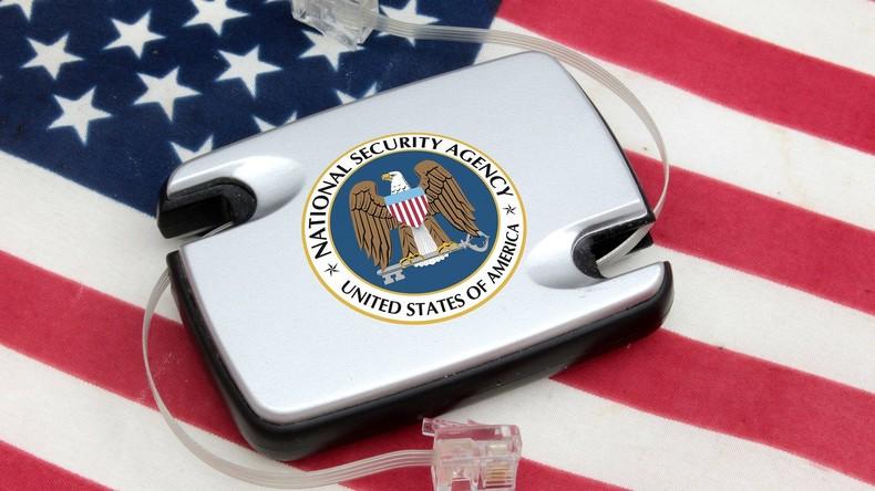Geheimbotschaften: NSA benutzte Twitter-Kanal zur verdeckten Kommunikation mit Russen
