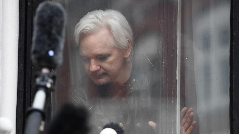 Großbritannien: Gericht hält Assange-Haftbefehl aufrecht