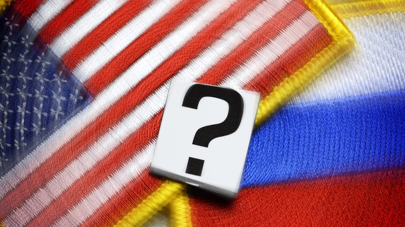 """Im amerikanischen Interesse"": CIA-Veteran fordert engere Beziehungen zu Russland"