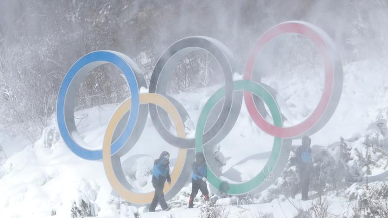 Schuldig bei Anklage – IOC und CAS auf dem Weg ins juristische Mittelalter (Video)