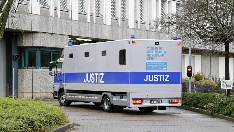 Prozess gegen mutmaßliche IS-Mitglieder in Hamburg: Verteidiger fordern Freisprüche