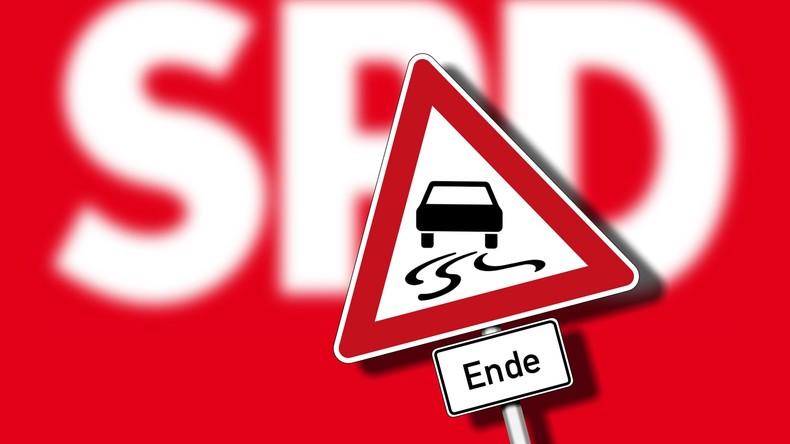 SPD: Schulz tritt mit sofortiger Wirkung zurück