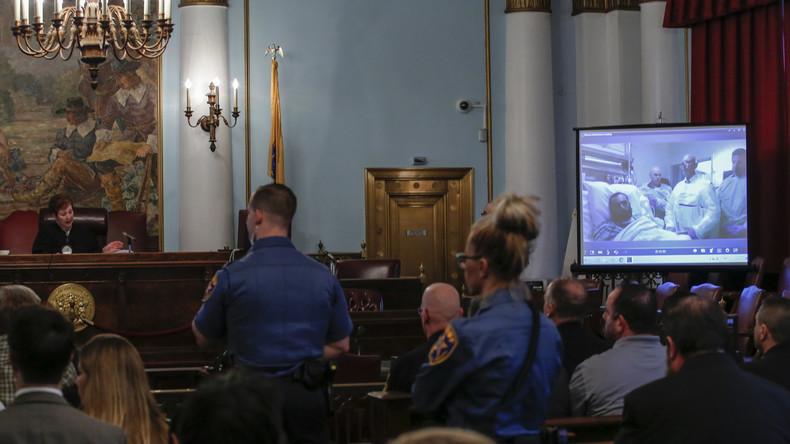 Nach Bombenanschlag in New York: Mann muss lebenslang in Haft