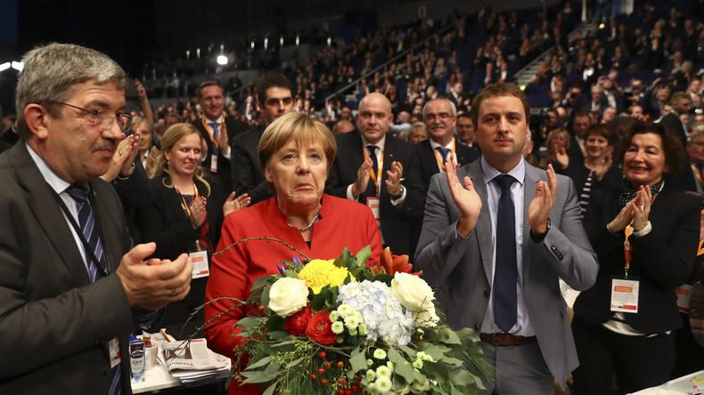 Wegen GroKo-Verhandlungen: CDU-Verkehrsminister fordert Mitgliedervotum wie in der SPD