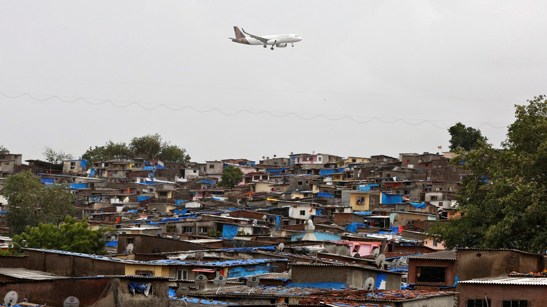In letzter Sekunde: Geistesgegenwärtige Pilotin verhinderte Flugzeugkatastrophe über Mumbai